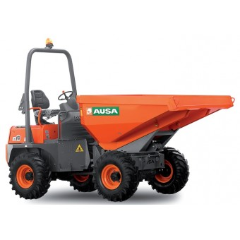 Construction Equipment - Ace Machinery